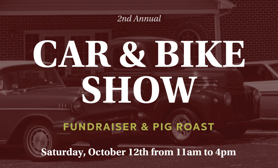 Car & Bike Show 2019